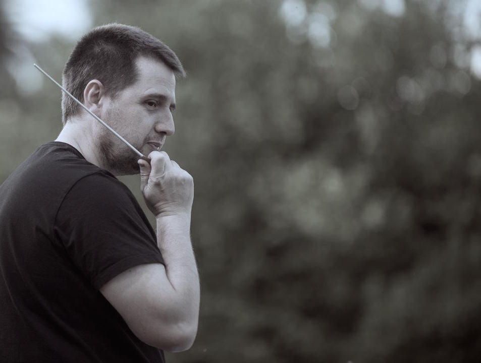 Lorenzo Ramos - Director